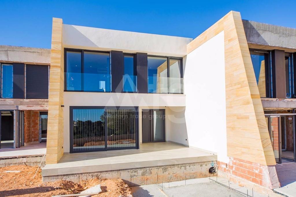 3 bedroom Villa in Finestrat - CG7653 - 4