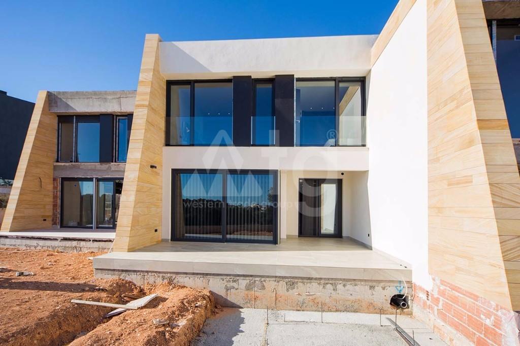3 bedroom Villa in Finestrat - CG7653 - 5