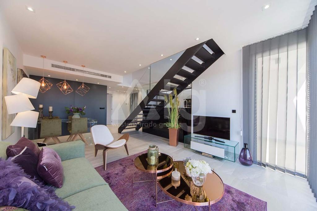 3 bedroom Villa in Finestrat - CG7653 - 8