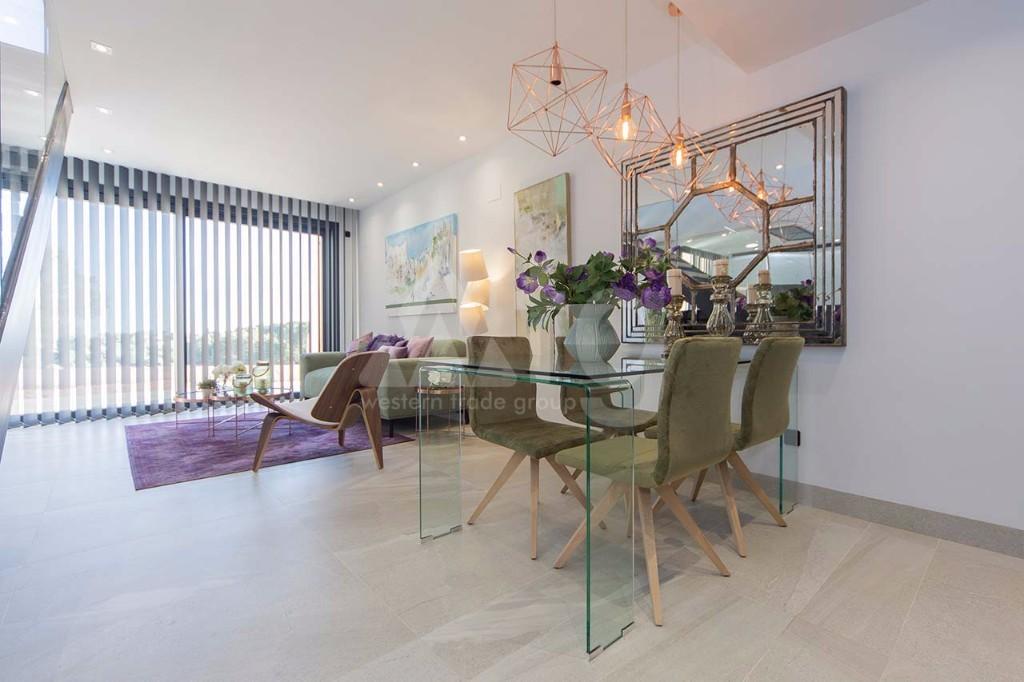 3 bedroom Villa in Finestrat - CG7653 - 9