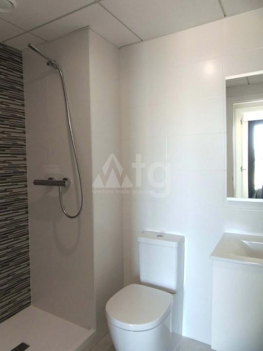 3 bedroom Villa in Finestrat - CG7702 - 7