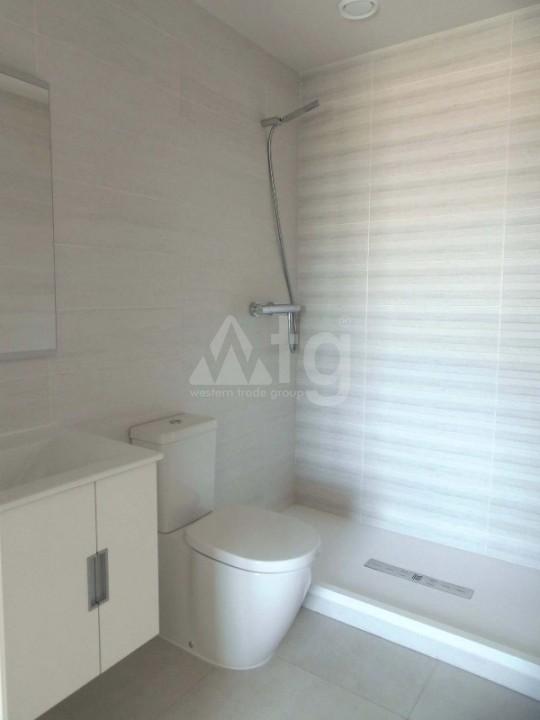 3 bedroom Villa in Finestrat - CG7702 - 8