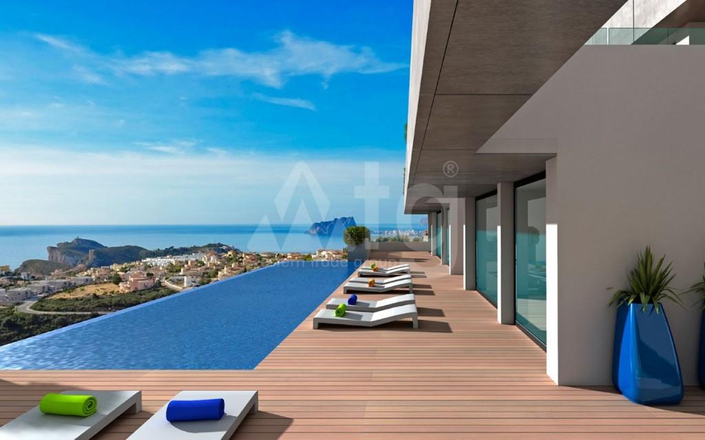 3 bedroom Villa in Finestrat  - CG7655 - 1