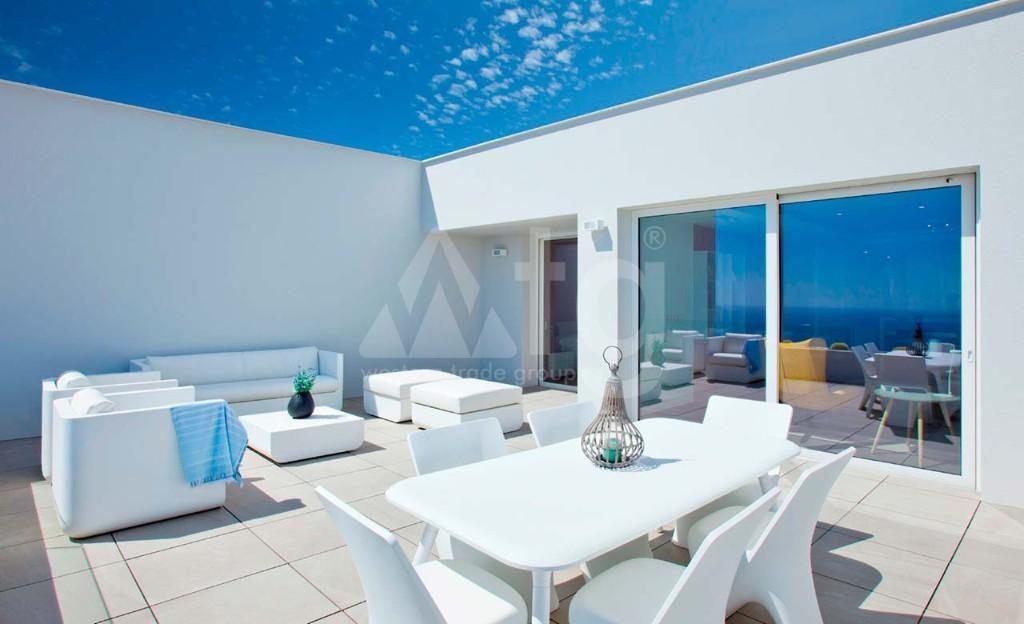 3 bedroom Villa in Finestrat  - CG7655 - 13