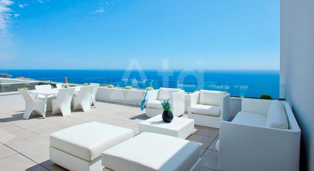 3 bedroom Villa in Finestrat  - CG7655 - 14