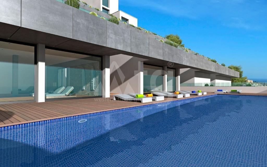 3 bedroom Villa in Finestrat  - CG7655 - 18