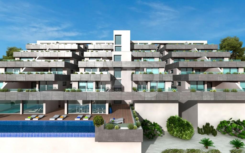 3 bedroom Villa in Finestrat  - CG7655 - 19