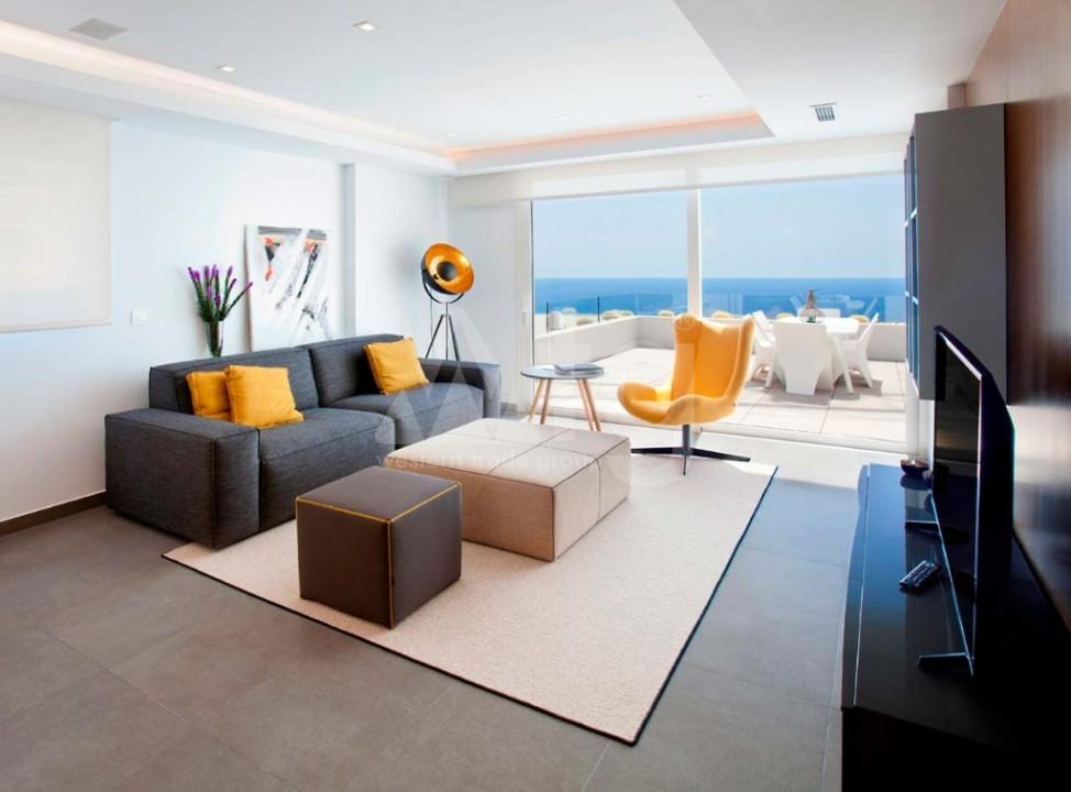 3 bedroom Villa in Finestrat  - CG7655 - 4