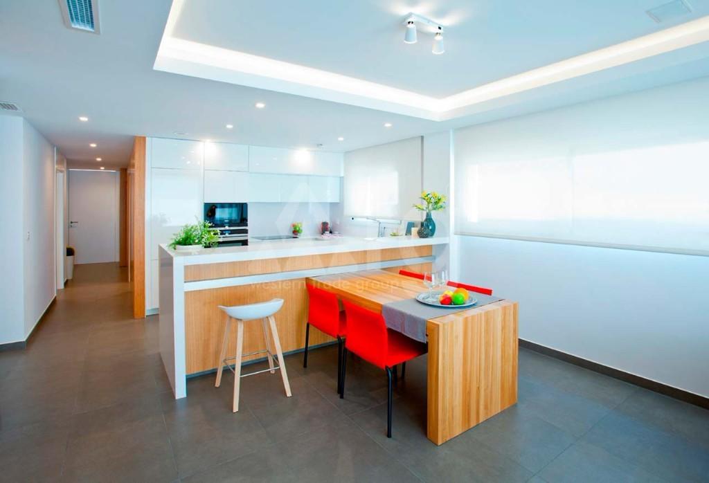 3 bedroom Villa in Finestrat  - CG7655 - 5