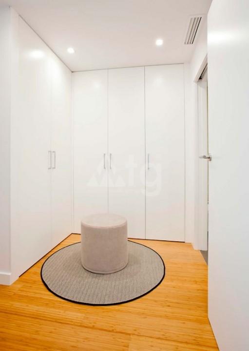 3 bedroom Villa in Finestrat  - CG7655 - 8