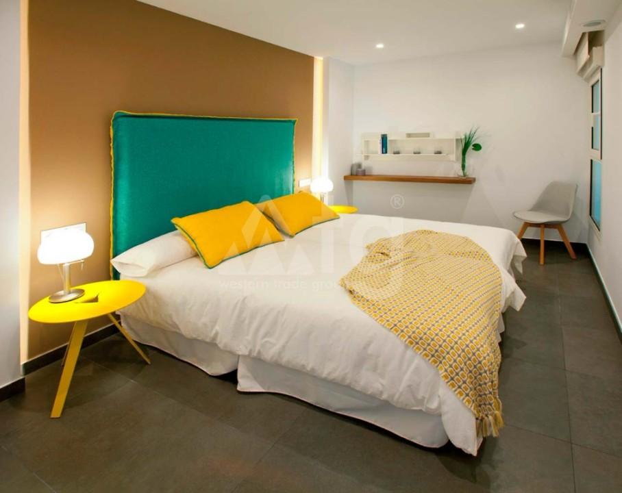 3 bedroom Villa in Finestrat  - CG7655 - 9