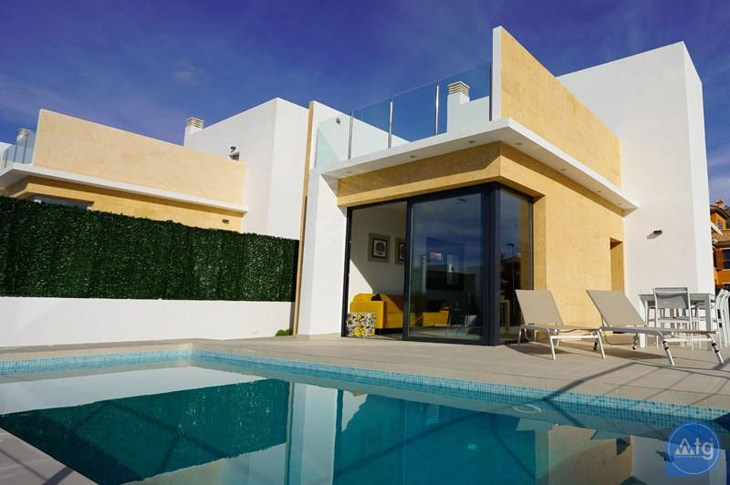3 bedroom Villa in Finestrat  - MH1110649 - 1