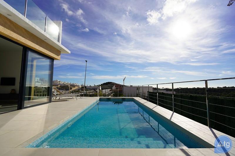 3 bedroom Villa in Finestrat  - MH1110649 - 2