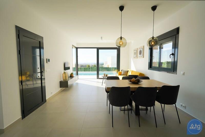 3 bedroom Villa in Finestrat  - MH1110649 - 5