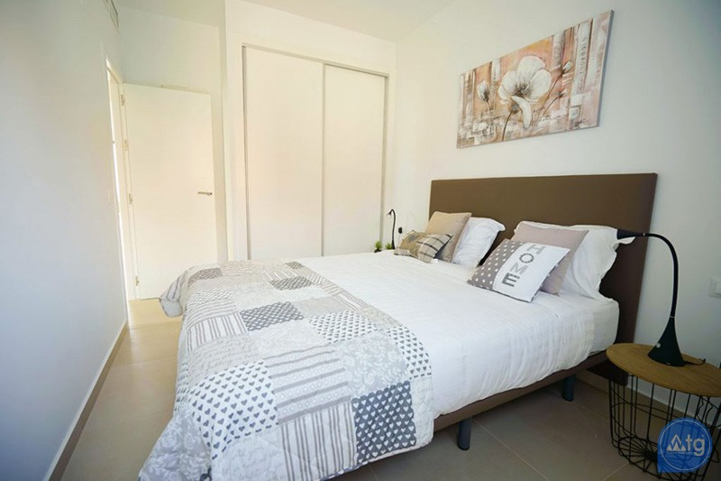3 bedroom Villa in Finestrat  - MH1110649 - 8