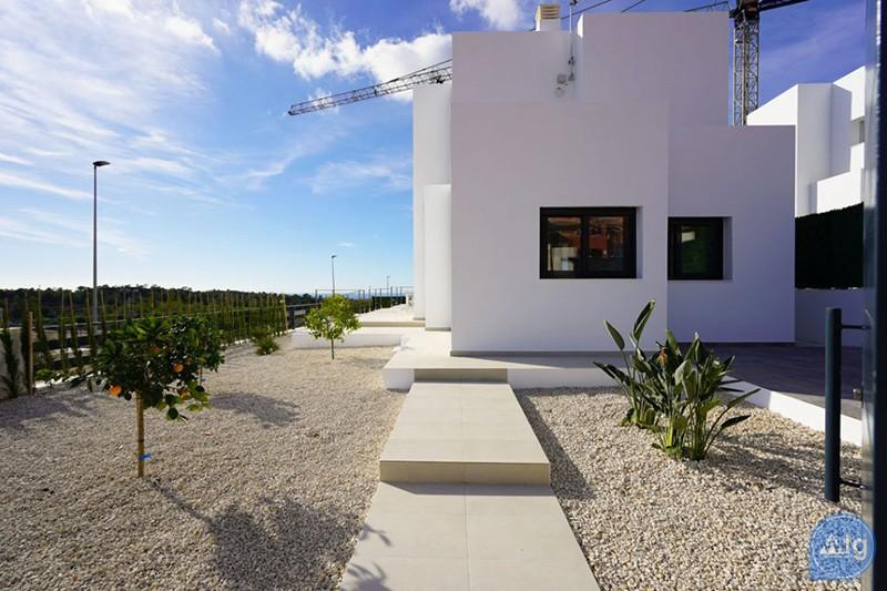 3 bedroom Villa in Finestrat  - MH1110649 - 9