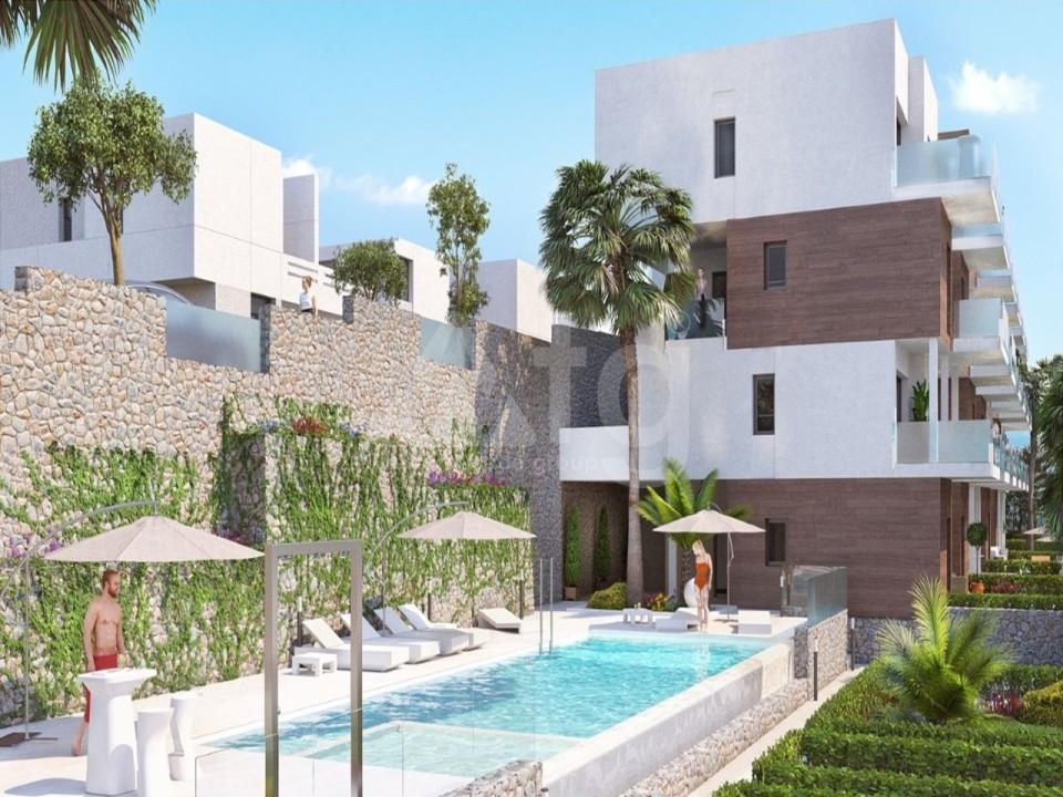 3 bedroom Villa in Guardamar del Segura - SL7200 - 8