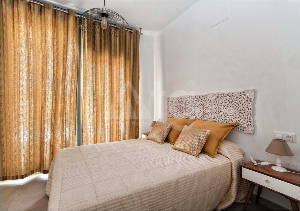 3 bedroom Villa in La Manga  - AGI115526 - 10