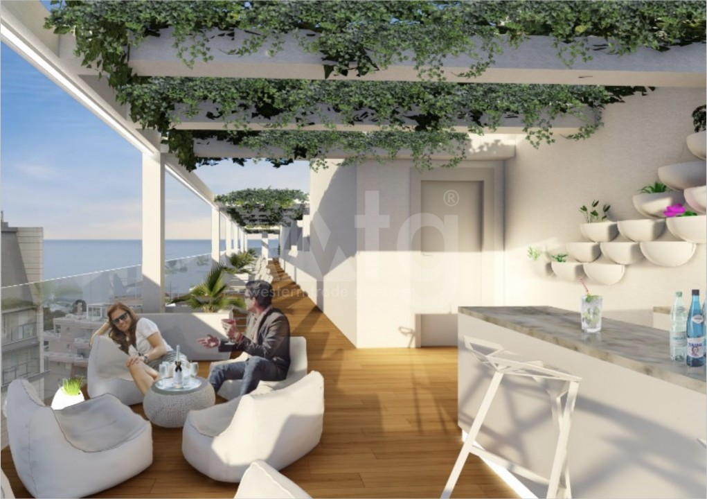 3 bedroom Villa in La Manga  - AGI115526 - 22