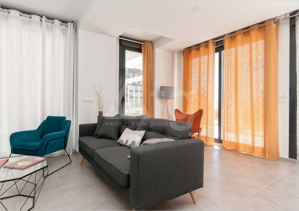 3 bedroom Villa in La Manga  - AGI115526 - 4
