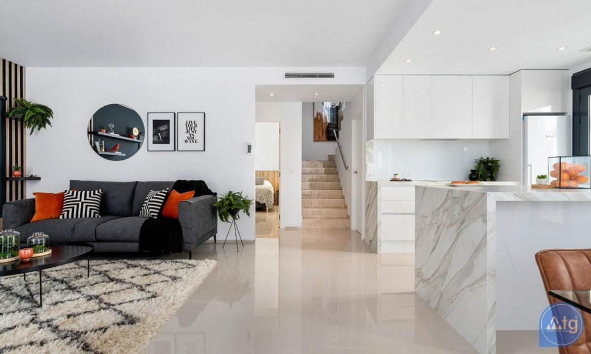 3 bedroom Villa in Los Alcázares - ER8317 - 15