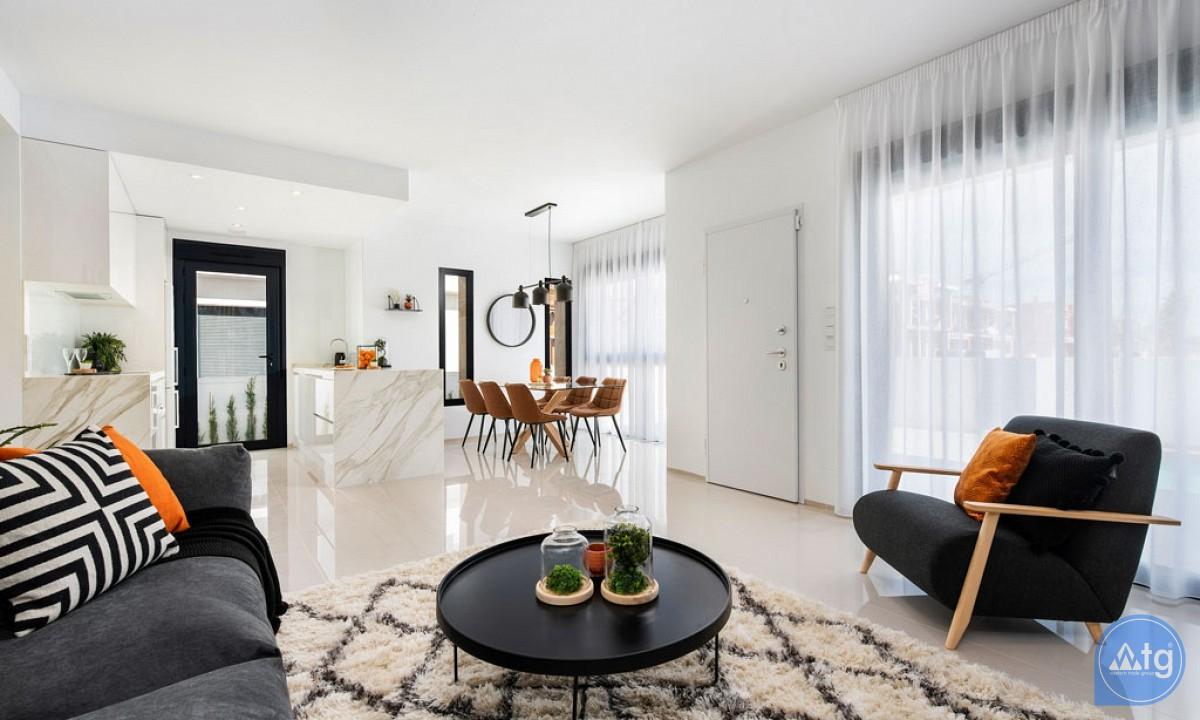 3 bedroom Villa in Los Alcázares - ER8317 - 17