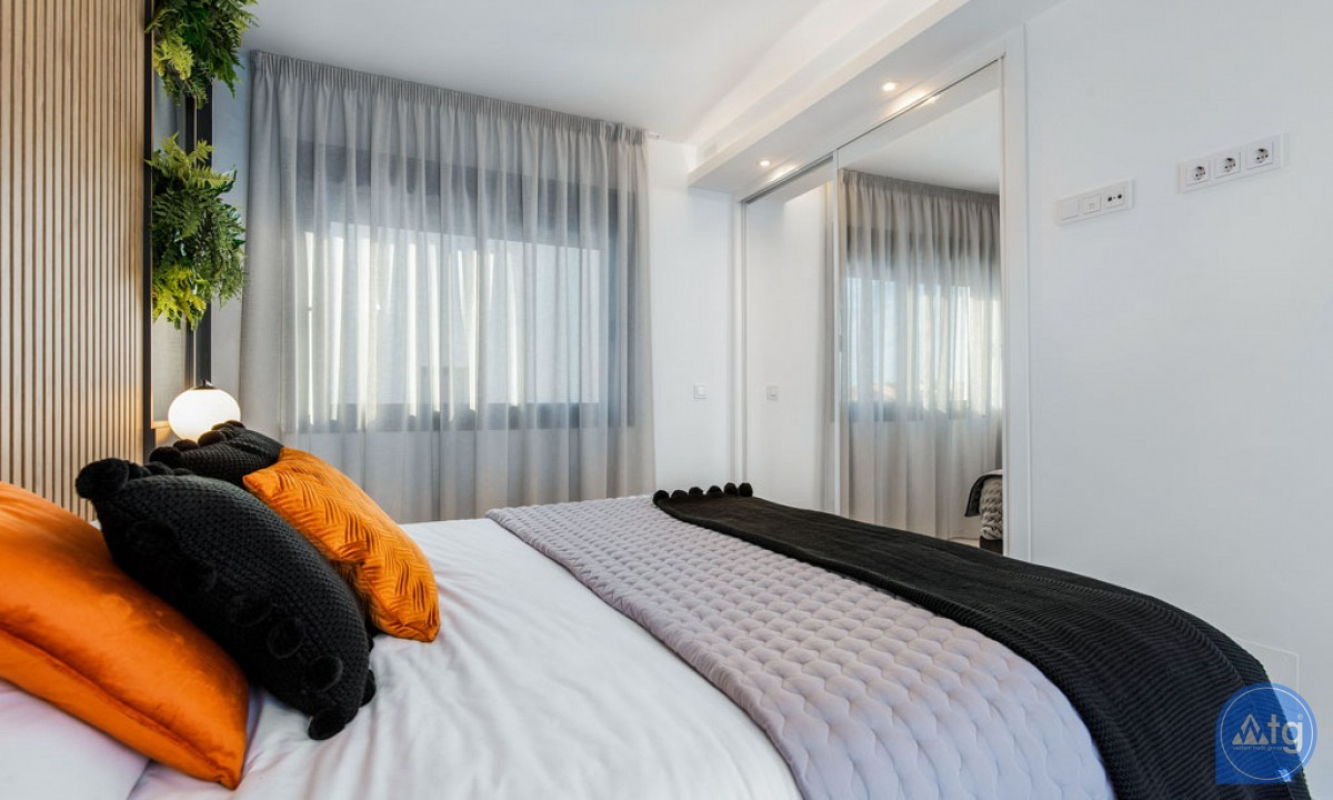 3 bedroom Villa in Los Alcázares - ER8317 - 18