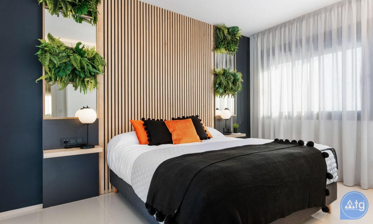 3 bedroom Villa in Los Alcázares - ER8317 - 19