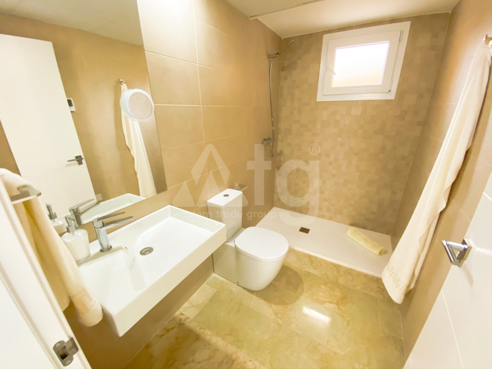 3 bedroom Villa in Los Alcázares - ER8317 - 8
