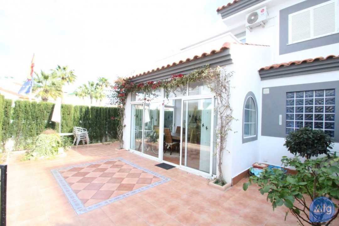 3 bedroom Villa in Los Alcázares - WD113961 - 16