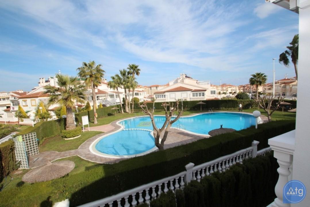 3 bedroom Villa in Los Alcázares - WD113961 - 2