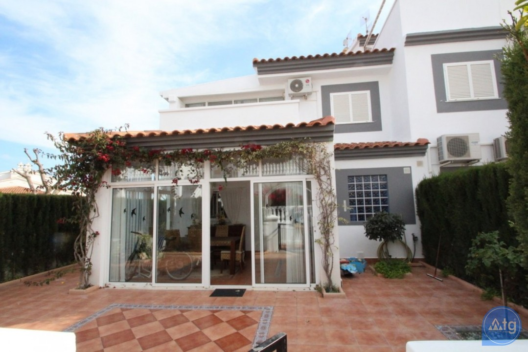 3 bedroom Villa in Los Alcázares - WD113961 - 3