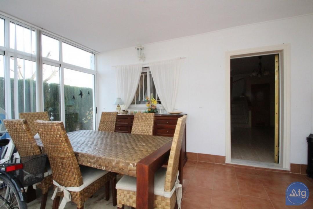 3 bedroom Villa in Los Alcázares - WD113961 - 9