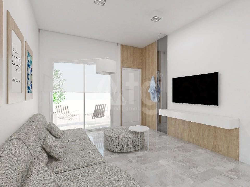 3 bedroom Villa in Los Alcázares - SGN8681 - 10