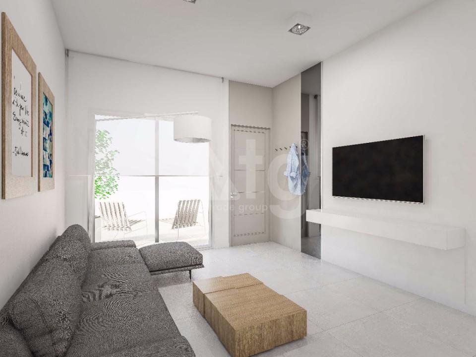 3 bedroom Villa in Los Alcázares - SGN8681 - 11