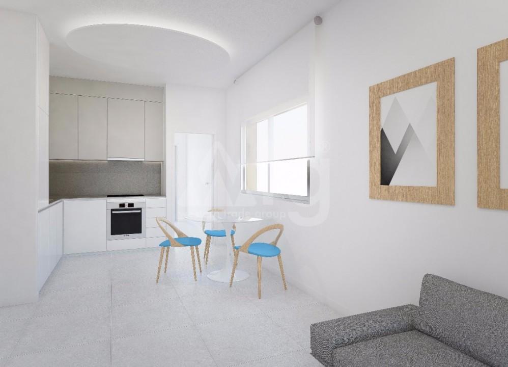 3 bedroom Villa in Los Alcázares - SGN8681 - 12