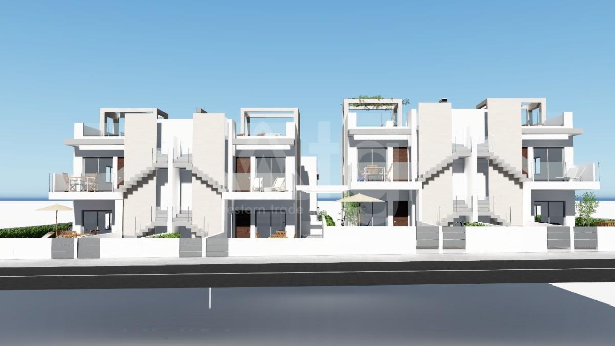 3 bedroom Villa in Los Alcázares - SGN8681 - 2