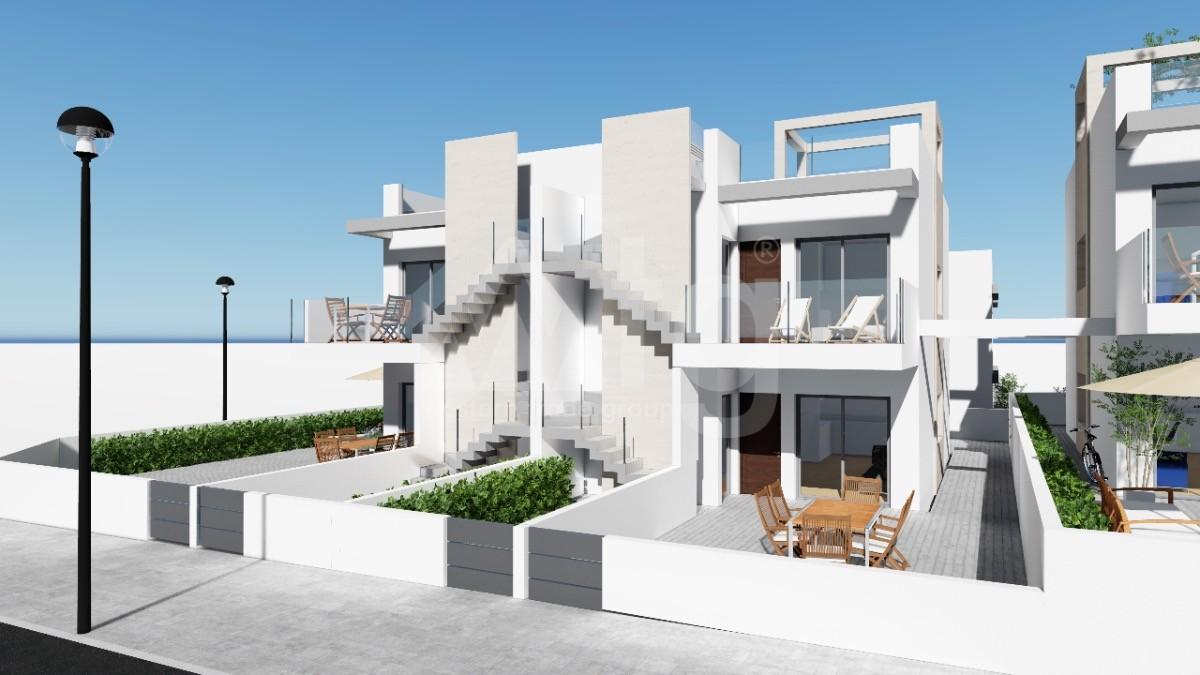 3 bedroom Villa in Los Alcázares - SGN8681 - 3