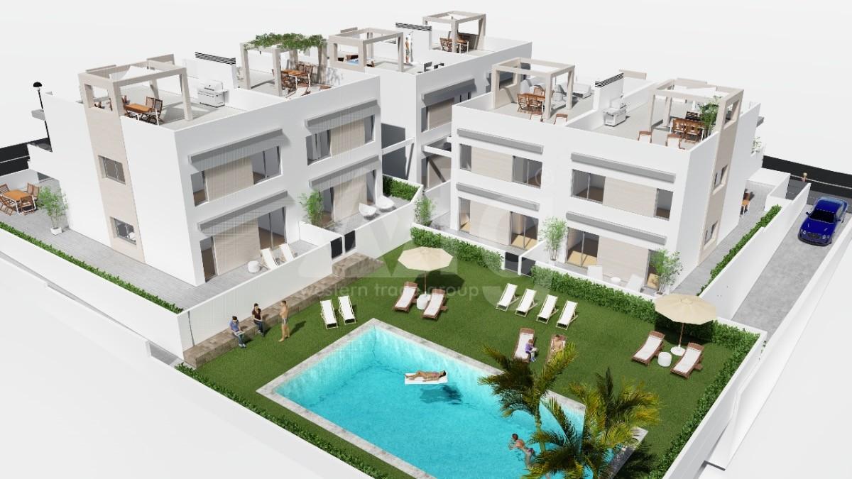 3 bedroom Villa in Los Alcázares - SGN8681 - 4
