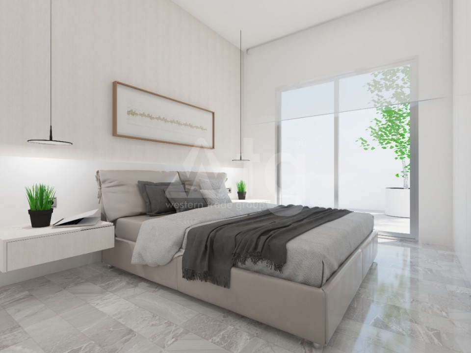 3 bedroom Villa in Los Alcázares - SGN8681 - 5