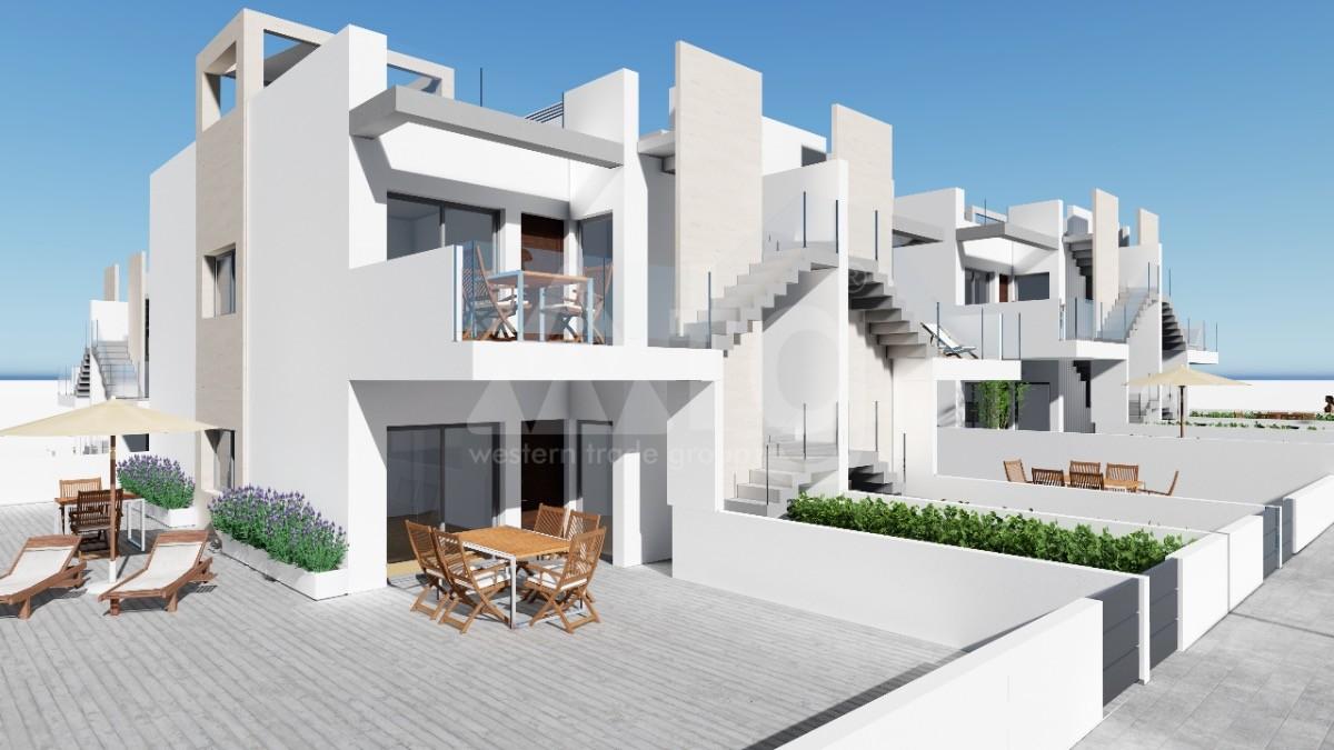 3 bedroom Villa in Los Alcázares - SGN8681 - 6