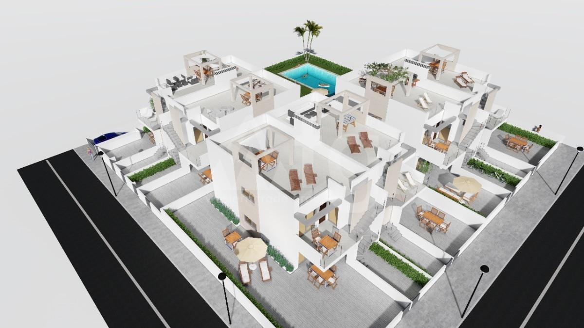 3 bedroom Villa in Los Alcázares - SGN8681 - 8