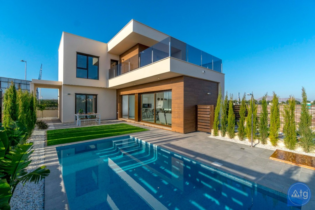 3 bedroom Villa in Los Altos - CP6346 - 1