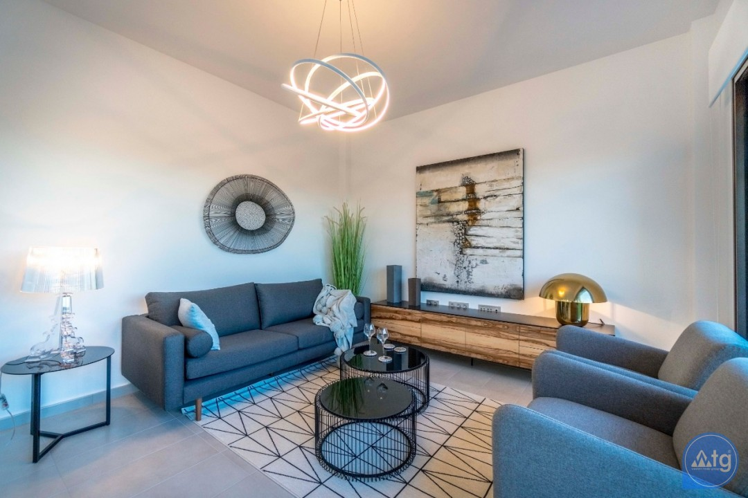 3 bedroom Villa in Los Altos - CP6346 - 23