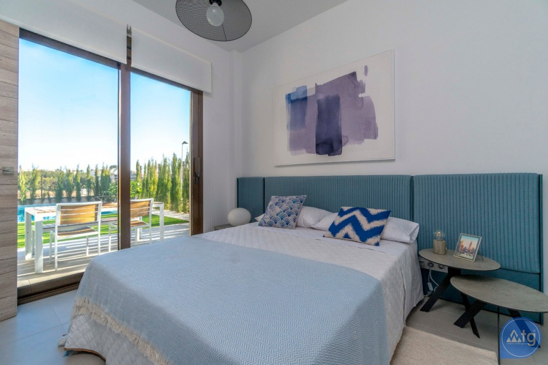 3 bedroom Villa in Los Altos - CP6346 - 31