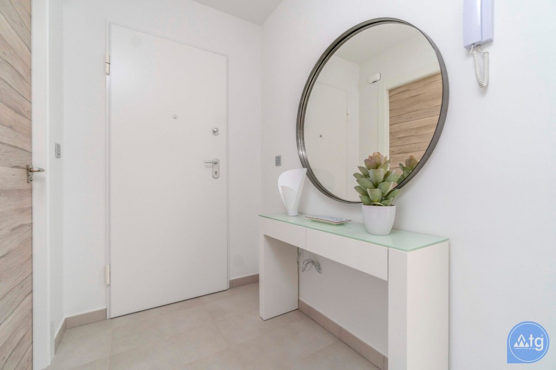 3 bedroom Villa in Los Altos - CP6346 - 38