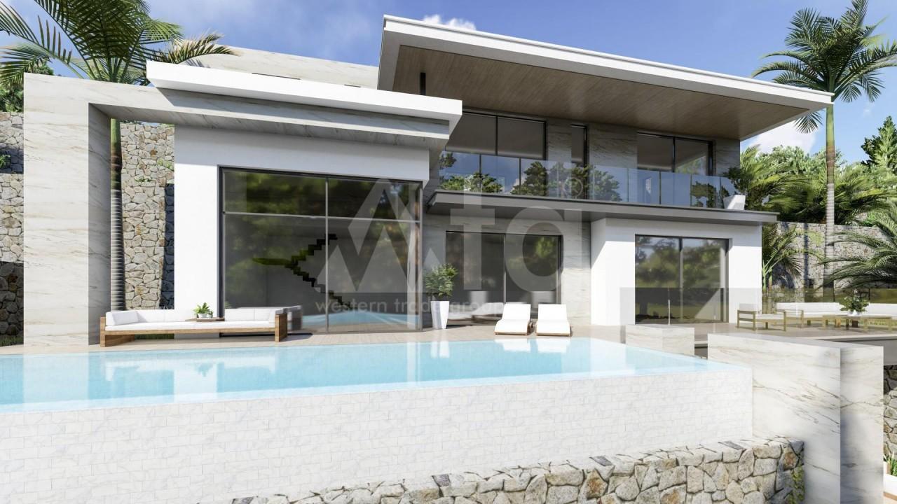 3 bedroom Villa in Orihuela Costa - MT116293 - 1