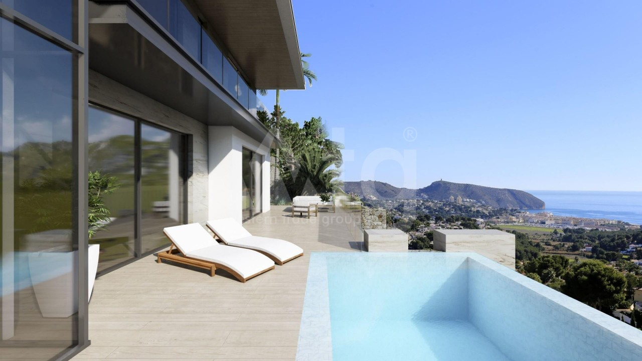 3 bedroom Villa in Orihuela Costa - MT116293 - 3