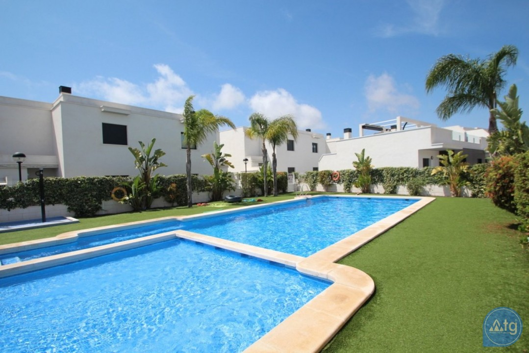 3 bedroom Villa in Los Montesinos - HQH113967 - 1