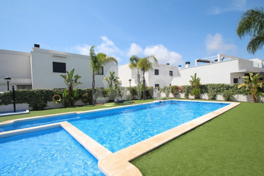 3 bedroom Villa in Los Montesinos - HQH113967 - 2